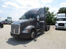 kenworth t700 for sale by owner arrow inventory used semi trucks for sale