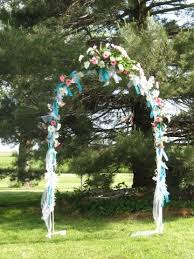 wedding arches chuppa can a christian a chuppah weddingbee