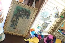 Alice In Wonderland Decoration Ideas Alice In Wonderland Baby Shower Ideas Cutestbabyshowers Com