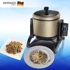 machine pour cuisiner nouvelle invention électrique sûr chinois plats pas d huile grillé