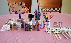 surprising do it yourself hello kitty party decorations 86 for