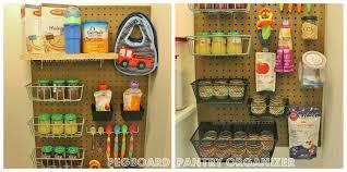 kitchen pegboard ideas kitchen pegboard ideas awesome diy pegboard pantry organizer