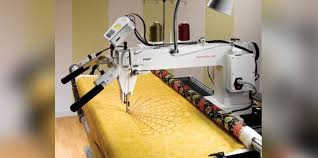 top 8 best sewing machines for quilting 2017