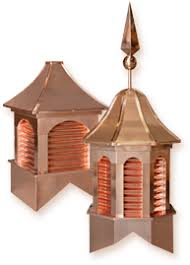 Cupola Images Cupola Options Royal Crowne Outdoor Accents
