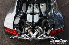 Audi R8 Diesel - heffner performance audi r8 twinturbo 4 audi tuning mag