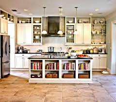 open cabinet kitchen ideas open shelving kitchen design ideas decor around the world