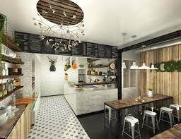 cuisine restauration rapide cuisine design petit espace 3 kook restauration rapide 2015 t