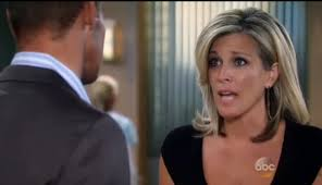 carlys haircut on general hospital show picture serial drama general hospital dumb secrets and boring lies