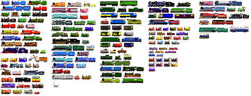 thomas friends animated characters 17 jamesfan1991