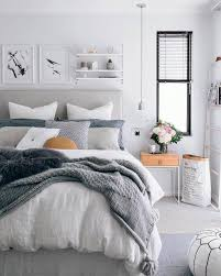 Scandinavian Bed 60 Simple And Elegance Scandinavian Bedroom Designs Trends