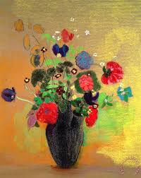 How To Paint A Vase Flower Art In A Teapot Lessons Tes Teach