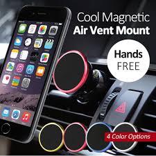 porta iphone auto supporto magnetico auto bocchette universale per smartphone