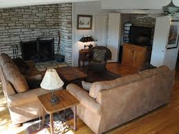 spacious riverview lodge at family friendly homeaway ingram