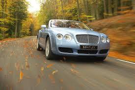 2007 bentley gtc bentley continental gt convertible review 2006 2012 parkers