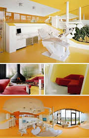 Dental Hospital Interior Design Open Wide 10 Jaw Dropping Dental Office Concepts Urbanist