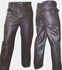 leather motorcycle pants mas leather classic fitted mens leather pants motorcycle biker or