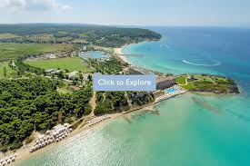 holiday resort greece book luxury holidays in halkidiki sani
