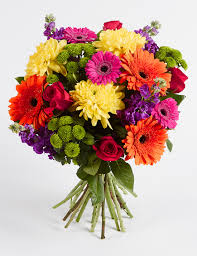 bouquet flowers i fly high made in a vase florist