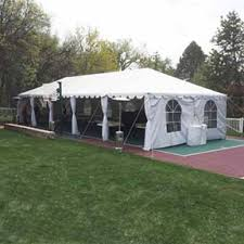 canopies for rent 20x canopies all out event rental
