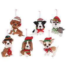 raz imports felt hanging ornaments ornaments
