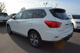 nissan pathfinder 2017 white new pathfinder for sale in sherwood park ab sherwood nissan