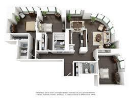 Chicago 2 Bedroom Apartments 420 E Ohio Rentals Chicago Il Apartments Com