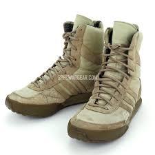 adidas gsg9 desert tactical boots specwargear com