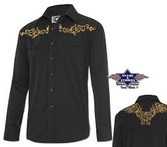 online store for western fashion western shirt durango attactive
