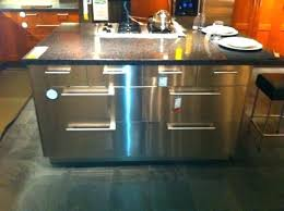 kitchen island stainless top stainless steel kitchen island stainless steel top kitchen island