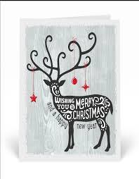 whimsical deer cards 36682 harrison greetings