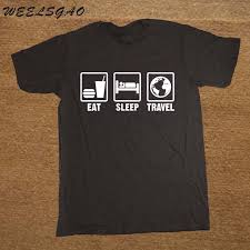 travel shirts images Weelsgao design your own t shirt o neck short sleeve fashion mens jpg
