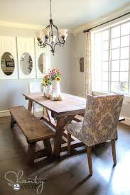 Farmhouse Dining Room Sets Dining Room Table Bench Canada Dining Table Bench Oak Dining Table