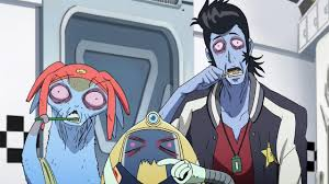 space dandy final thoughts space dandy the glorio blog
