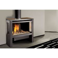 the lopi cypress gs freestanding gas heater is a contemporary
