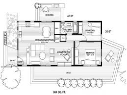 Micro House Floor Plans 34 Tiny House Floor Plans With Loft Single Story Open Floor Plans