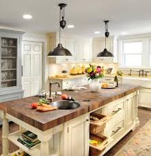 Pendant Lighting For Kitchen Island Ideas Farmhouse Kitchen Lighting Captainwalt Com