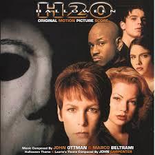 halloween movie soundtrack
