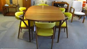 mid century dining room furniture interior mid century modern dining table and chairs mid century