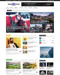20 best wordpress news themes of 2017 u2013 goodwpthemes