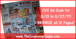 cvs black friday 2017 cvs ad scan for 5 21 to 5 27 17 browse all 12 pages