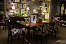 decorating dining room design using colfax furniture plus pretty