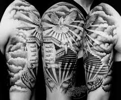 black and grey cloud tattoos 1000 images about tattoos on