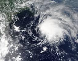 professor quibb tropical storm claudette 2015
