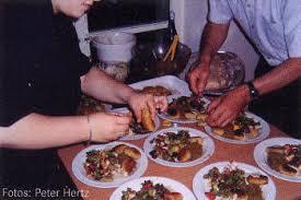 jüdische küche jüdische küche