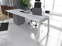 bureau verre blanc bureau delta burdelta02