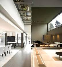 apartments scenic casual minist interior designs ideas design