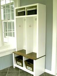Diy Entryway Organizer Make Your Own Storage Lockers Perfect For Kids Diy Storage