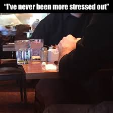 Stressed Out Memes - never been more stressed out meme