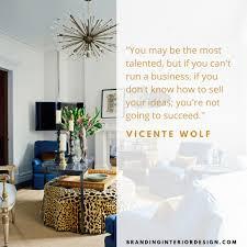 how to be an interior designer branding interior design rue
