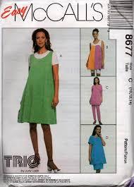 90s maternity clothes pattern jumper top skirt leggings u0026 shorts